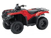 Shop ATVs at Honda Nortwest