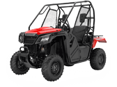 Shop UTVs at Honda Nortwest